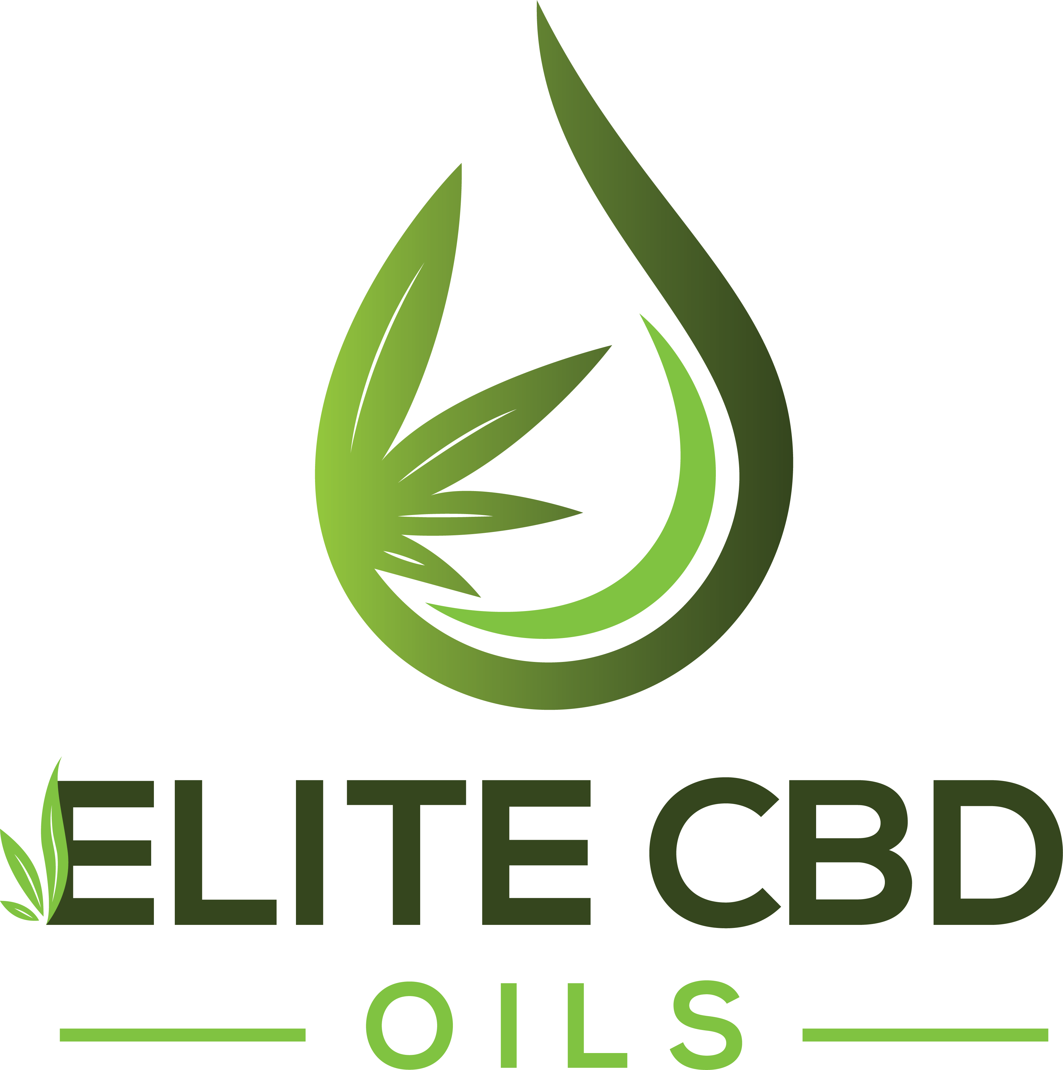 Elite CBD Oils